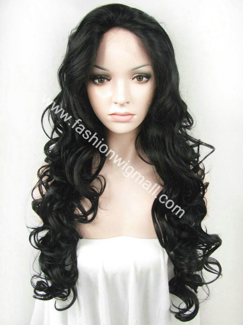 Парик из искусственных волос Fashionwig 26 #1 W05 Wavy-W05-#1 original 690 w05 260 044 connector