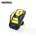 Remax 360 Degree Stable Car Airvent Rotation Universal Car Holder Phone Stands For Smart Phone For