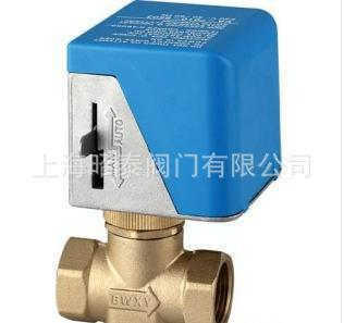 Fan coil solenoid valve Wholesale | electric two -way valve | Air conditioning water solenoid valve(China (Mainland))