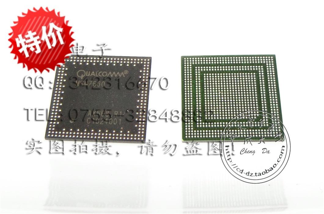 Core processor CPU Qualcomm MSM7630 phone spot(China (Mainland))