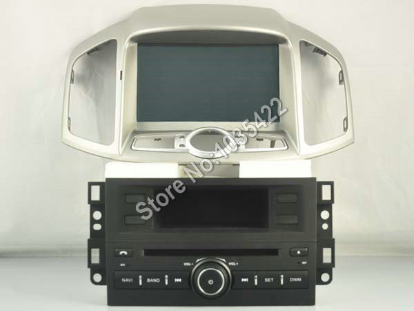 Android 6.0 CAR Audio DVD player FOR CHEVROLET NEW CAPATIVA 2012-2013 gps Multimedia head device unit receiver BT WIFI