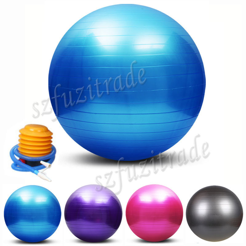 Compare Prices on 75cm Exercise Ball- Online Shopping/Buy Low ...