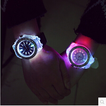 2015 Sale Reloj Saat Free Shipping Watch woman Watches For C Reative Gifts led Watch electronic