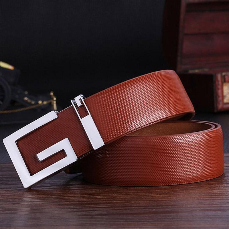2015 дизайнер ремни мужчин высокое качество двойные g ремень мужчин новые мода сплит кожаные ремни all-матч ceinture hermet ремень мужчины