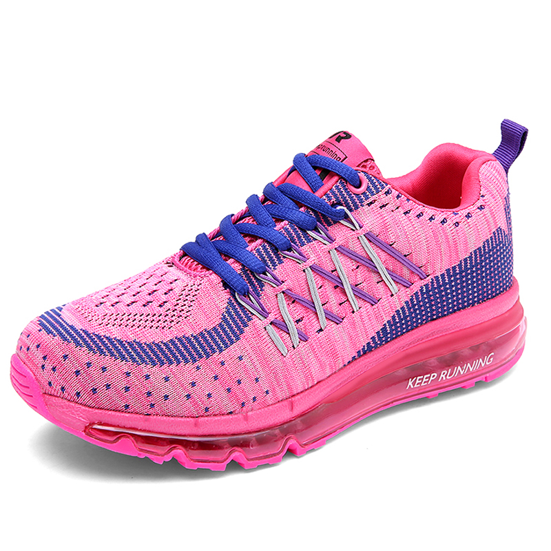 2016 New Spring Summer Women Sports Shoes Lady Running ...