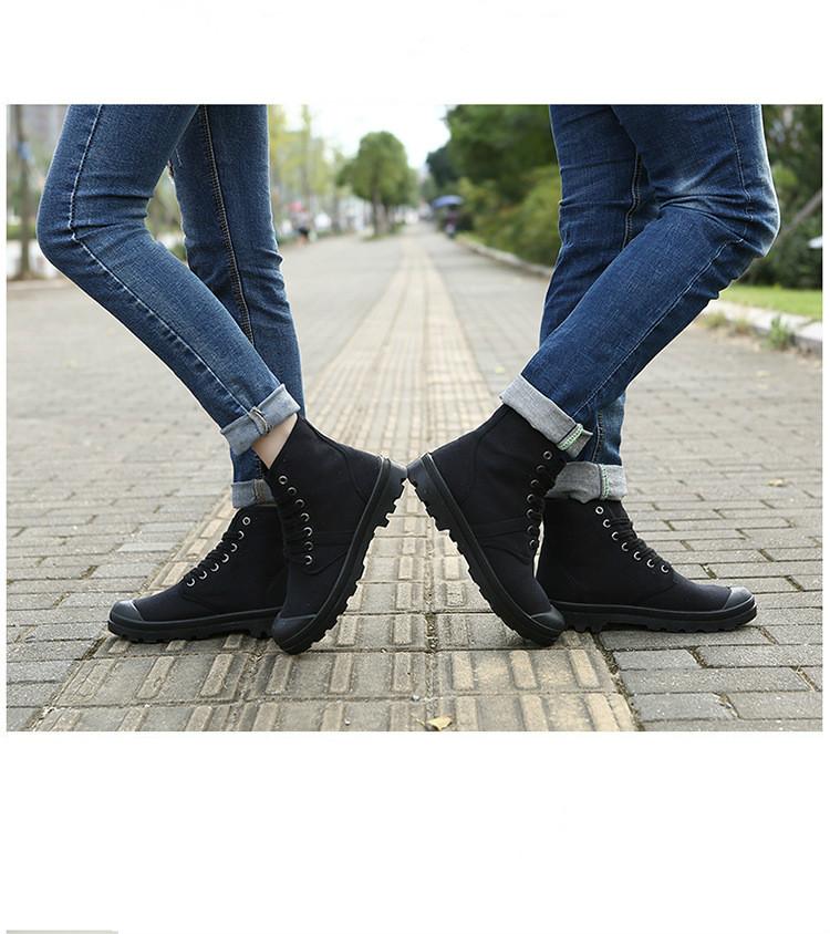 Cool Wonderful Palladium Boots Product Image  Woman Fashion - NicePriceSell.com