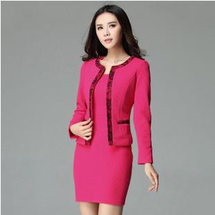 30 beautiful Womens Dress Suits For Work – playzoa.com