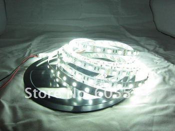 [Seven Neon]100meters non-waterproof nature white 60leds/m flexible 5050 led smd strip