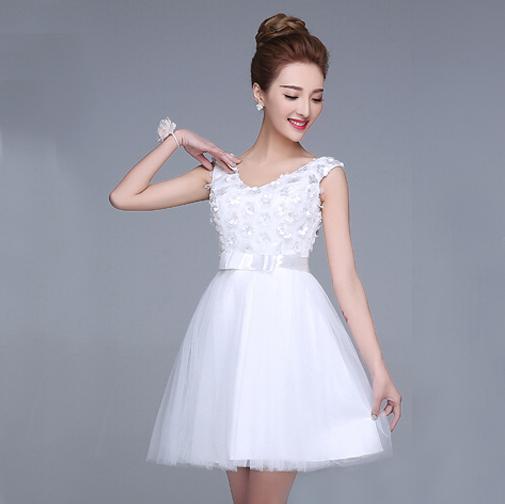 beautiful short dresses for teens wwwimgkidcom the
