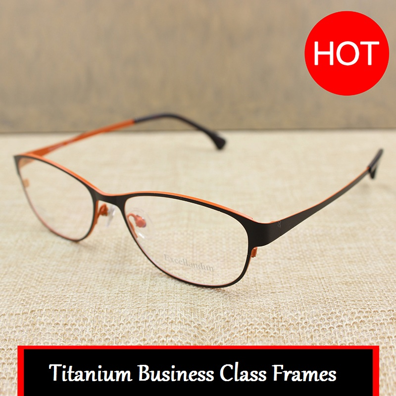 Student Retro Eyewear Titanium Ultra Light Myopia Eyeglasses Prescription Glasses FramesОдежда и ак�е��уары<br><br><br>Aliexpress