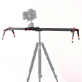 Cheap Professional travel portable best carbon Fiber 80cm 32 DSLR Camera Carbon Fiber Slider dolly Track