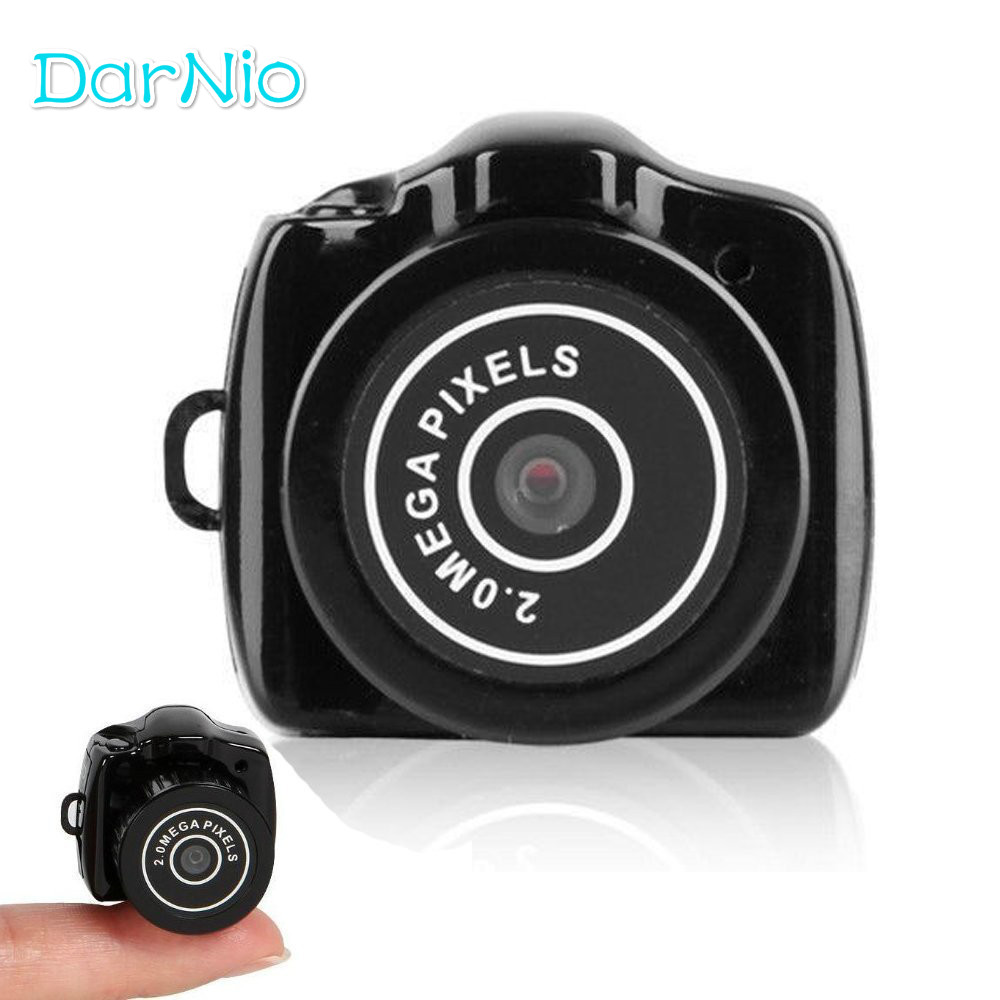 New Full 1080*960 hd Y2000 sharpen smallest micro DVR Camcorder Mini Micro DVR Video Camera(China (Mainland))