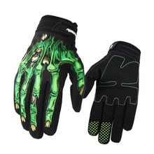 Motorcycle Gloves mtb Bike Gloves Ciclismo Racing Sport Ciclismo Outdoor Breathable Gloves Thick Shockproof Gants Moto Verano(China (Mainland))