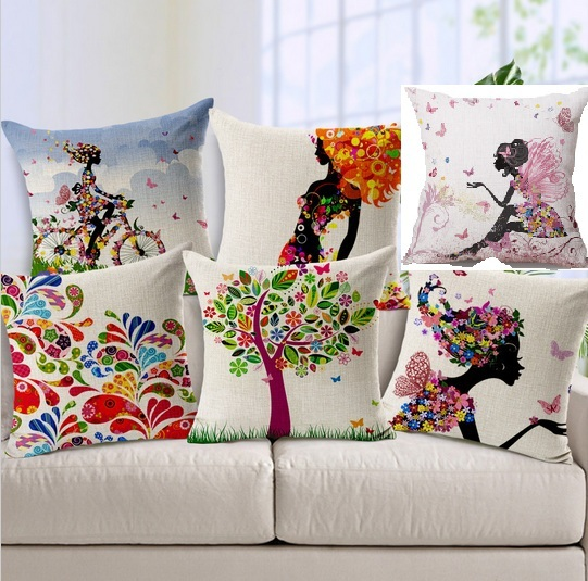 coussin cushions ikea, pillow cushion cover home decor almofadas decorativas fashion almofada,pillow cover,sofa pillow case(China (Mainland))