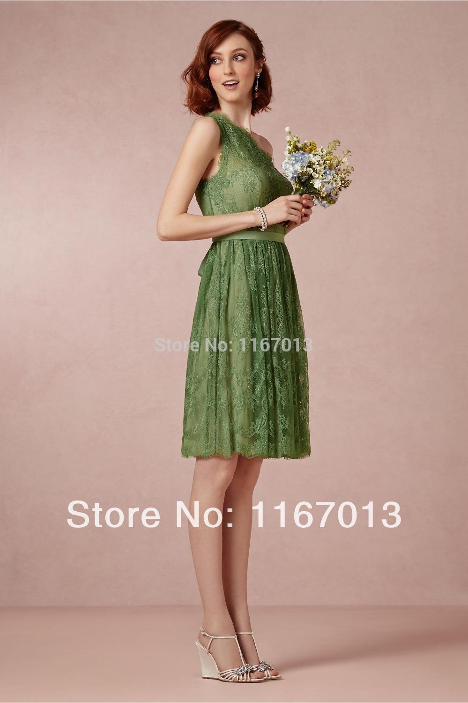 Vestido de novia de la luz verde — Cuadros