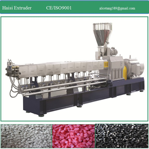 Factory price HDPE/LLDPE/LDPE/PP recycling plastic pelletizing machine line(China (Mainland))