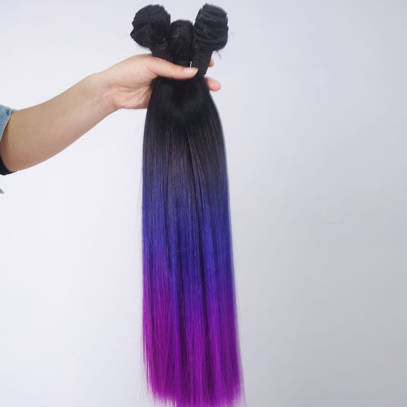 Wholesale Synthetic Hair Extensions 108