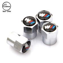 120 x M Tech Metal Silver Car Wheel Valve Caps Tyre Stem Air Caps for M3 M5 X1 X3 X5 X6 E36 E39 E46 E30 E60 E92 E93(China (Mainland))