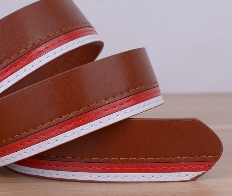 2015 New Designer Famous Brand Luxury Belts Women Belts Female Waist Strap Faux Cowskin Leather Alloy Buckle Belt