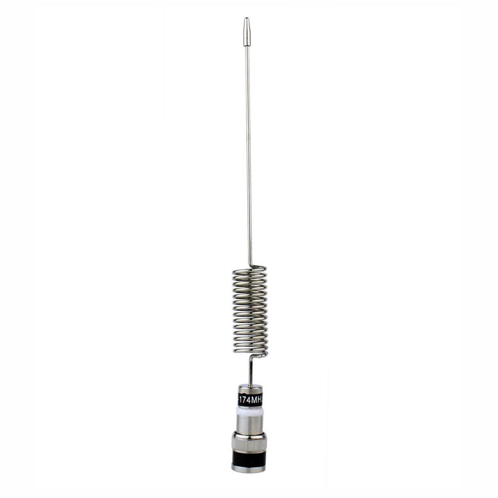 how to make a vhf radio antenna