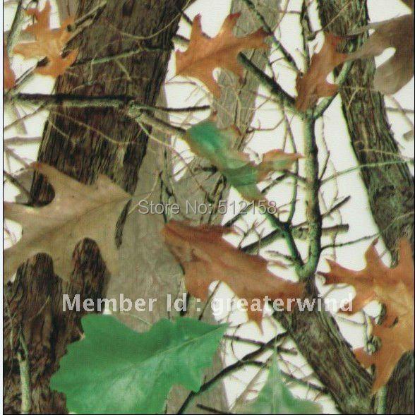 Camouflage Pattern water transfer printing films GW83013  width 100cm