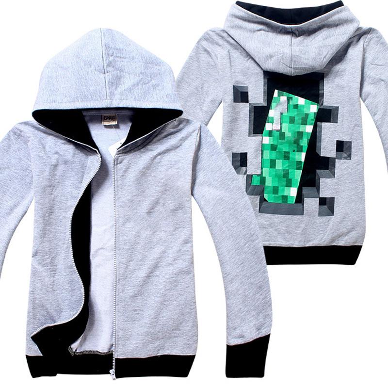 Baby Cotton Pattern Print Jacket Kids Autumn Fashion Long Sleeves Hoody Cartoon Jacket Casual Cotton Infant