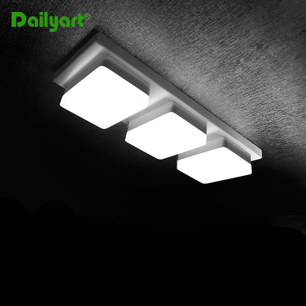 Simple Indoor Lighting led 15 watts ceiling lights modern led ceiling lights with ce rohs certification for living room(China (Mainland))