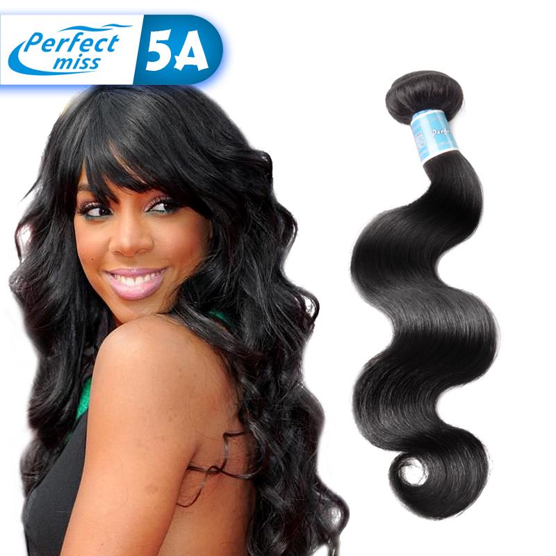 Wet And Wavy Brazilian Virgin Hair Body Wave Remy Brazilian body wave 3 bundles Extension Human Brazilian Virgin Hair Weave(China (Mainland))