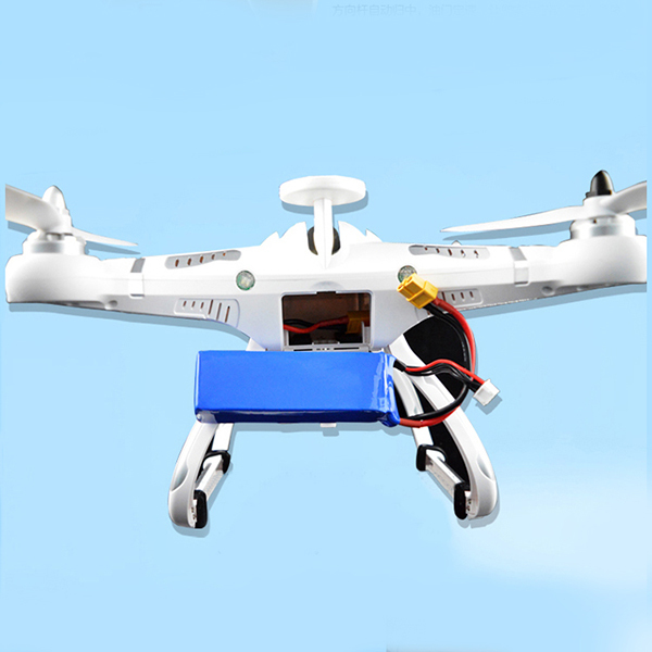 Cheerson CX 20 CX20 Auto Pathfinder RTF Rc Helicopter Quadcopter GPS 4 CH 2 4G 4