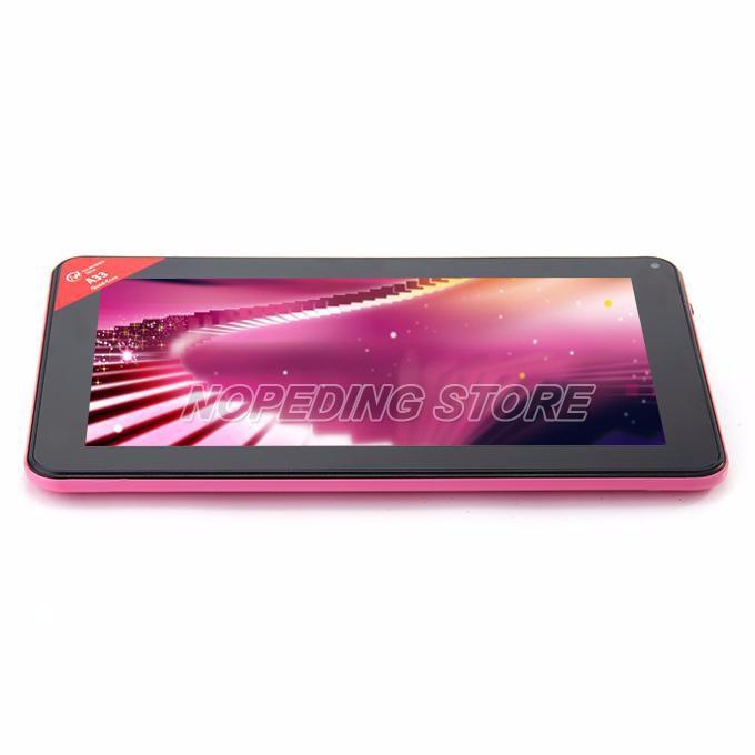 Cheap Tablets Pc V90 9 Inch Allwinner A33 Quad Core