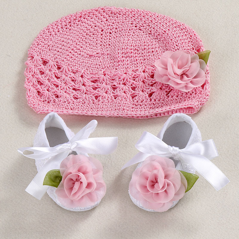 Online Buy Wholesale hand crochet baby shoes from China ...