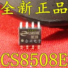 Buy Free 20pcs/lot CS8508E CS8508 8W audio amplifier IC chip SOP8 patch original authentic for $10.41 in AliExpress store