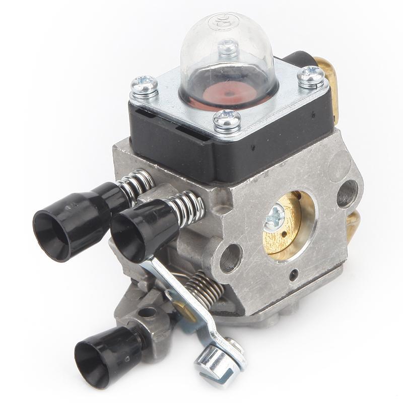 Карбюратор для мотоциклов OEM Stihl FS46 FS45 FS46c FS38 FS55 FS55r KM55R c1q/s153 #70942 кромкорез со штоком stihl fcb km