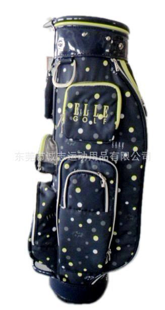 Professional golf bags manufacturer laundry bag manufacturers standard golf pro golf bag(China (Mainland))