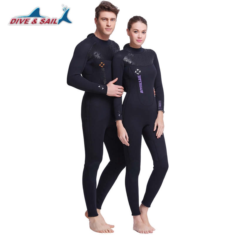 2016 New Fashion 3MM Neoprene SCR Scuba Diving Wet Suit Full Body Wetsuit For Men Women Surf Snorkeling Gear Spearfishing Warm(China (Mainland))