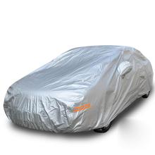 Mercedes Vw Toyota Peugeot Kia Hyundai Opel astra Zafira Vectra Fiat Punto автотентами седан доставка-l размер 4.7 * 1.85 * 1.5 бесплатная доставка
