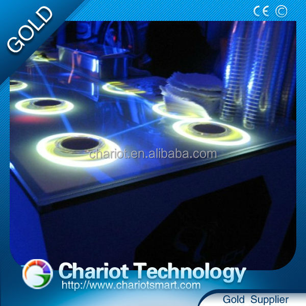 ChariotTech interactive bar table for different application in China with lowest price(HOT SALES)(China (Mainland))