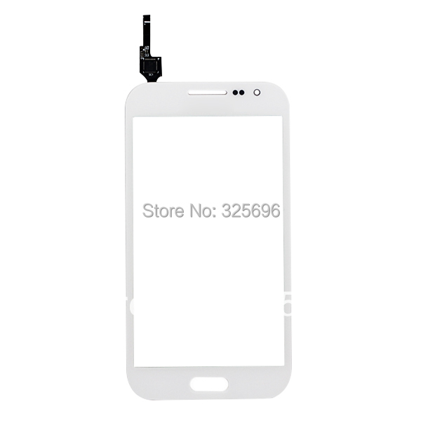 White For Samsung Galaxy Win i8552 Touch Screen with digitizer Free shipping !!!