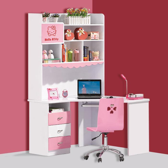 Online kopen wholesale prinses boekenkast uit china - Estanterias en esquina ...