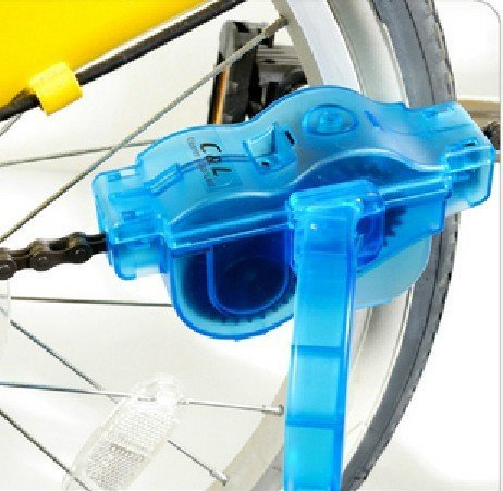 High Quality Original MTB Road Bicycle Cycle Chain Cleaner Cleaning Tool Finish Line Wholesale Retail, bike(China (Mainland))