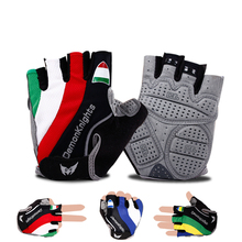 Buy 2016 Hot Cycling Gloves GEL Bicycle bike Racing Sport Road Mountain MTB Cycling Glove Breathable MTB Road guantes ciclismo luvas for $9.79 in AliExpress store