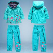 2015 new Children's suit,  girls suit,Girls jackets,outerwear & coats, children's coat, Spring autumn baby coat girls,girls coat()