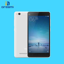 Original Xiaomi Mi4c Mi 4c  FDD LTE Mobile Phone Snapdragon808 Hexa Core 5.0 inches 1920X1080P 13MP 3080mAh 2GB RAM 16GB ROM(Hong Kong)