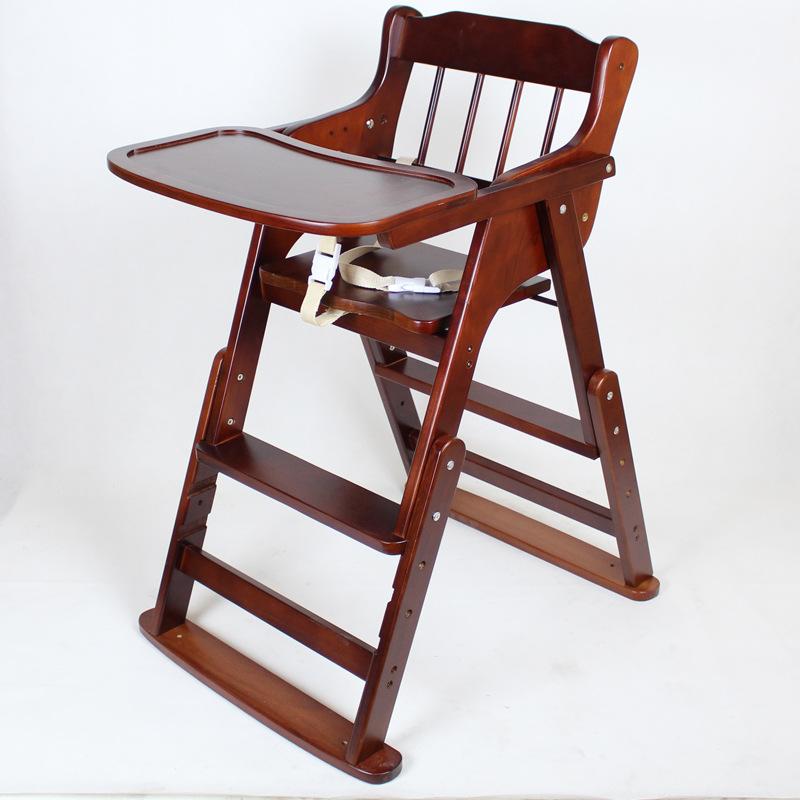 Складной стульчик для ребенка