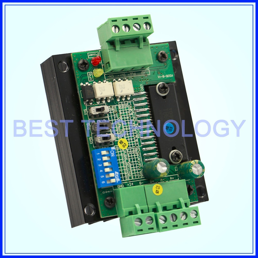 Buy Tb6560 Stepper Motor Driver Board