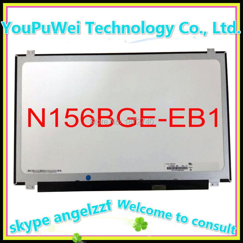 15.6 LCD матрицы B156XTN03.3 N156BGE-EB1 N156BGE-E31 LP156WHU TPA1 B156XTN03.1 LTN156AT31 ТОНКИЙ СВЕТОДИОДНЫЙ ЭКРАН 30pin EDP ЖК-дисплей(China (Mainland))