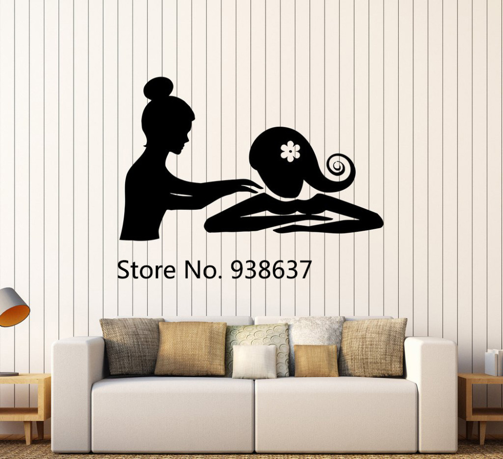 Wall Decor For Massage Room : Buy wholesale massage room supplies from china