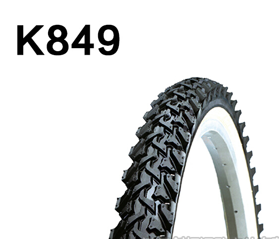 car tire 24 inch 1.95 26 inch 1.95 26 inch 2.1 bicycle mountain bike climbing car tire MTB road bicycle bike tire for kenda(China (Mainland))