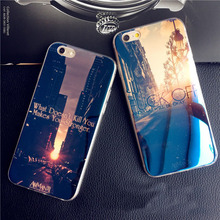 """2015 Cell Phone Cases For Apple iPhone 6 4.7""""/6 Plus 5.5"""" New Arrivals blue ray Diamond Soft TPU Phone Protection skin shell"""