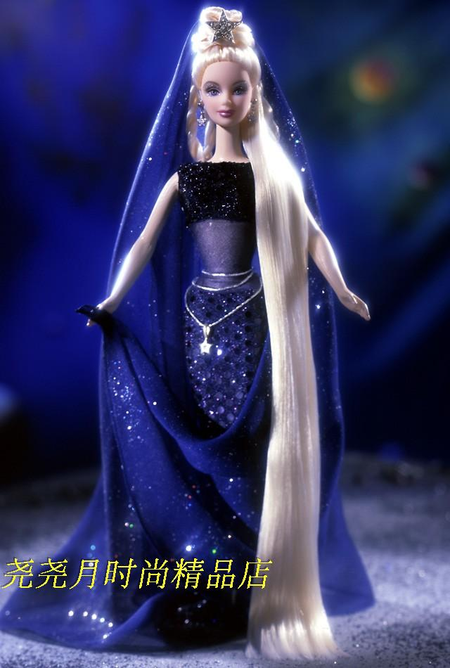 Limited edition of 2013 Fashion Girl dolls, Doll's  Evening Star Princess DOLL  Christmas gift suit girl fubag 100013 ga400 11000 limited edition